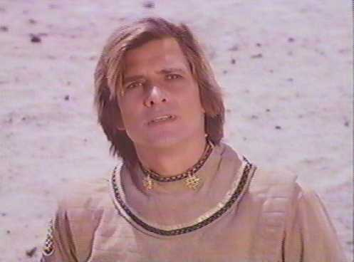 Battlestar Galactica (1978-1980)